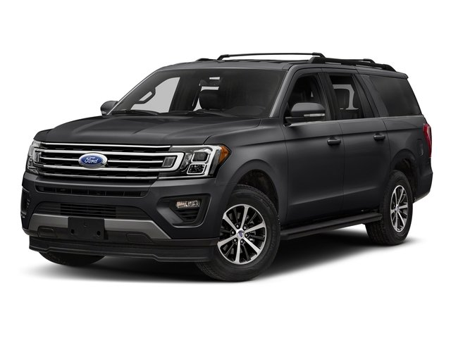 Photo 2018 Ford Expedition Max XLT - Ford dealer in Amarillo TX  Used Ford dealership serving Dumas Lubbock Plainview Pampa TX