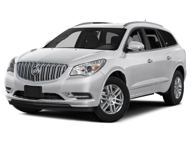 Photo 2016 Buick Enclave Leather SUV in Medford, OR