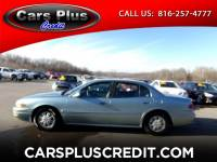 2003 Buick LeSabre 4dr Sdn Custom