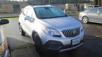 Used 2014 Buick Encore Base SUV in Springfield