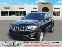 Used 2015 Jeep Grand Cherokee Laredo 4WD Laredo For Sale | Hempstead, Long Island, NY