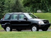 1999 Honda CR-V LX SUV