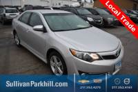 Pre-Owned 2014 Toyota Camry SE FWD 4D Sedan 51993 miles