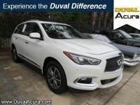 Used 2017 INFINITI QX60 For Sale | Jacksonville FL