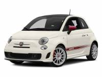Pre-Owned 2013 FIAT 500 Abarth FWD Hatchback