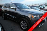Used 2015 Jeep Grand Cherokee Limited 4x4 - Denver Area in Centennial CO