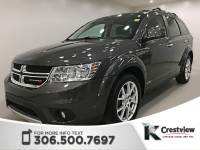Pre-Owned 2014 Dodge Journey R/T AWD V6 | Sunroof | Navigation | DVD AWD Sport Utility