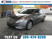 Used 2013 Hyundai Sonata SE 2.0T Sedan near Salt Lake City