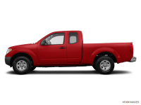 Used 2016 Nissan Frontier S Pickup
