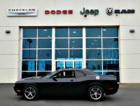 2010 Dodge Challenger SE RedLine Group Coupe
