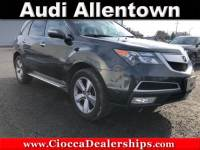 Used 2013 Acura MDX 3.7L Technology Package (A6) For Sale in Allentown, PA