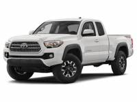2016 Toyota Tacoma Extended Cab Pickup RWD