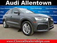 Used 2018 Audi Q3 2.0T Premium Plus For Sale in Allentown, PA