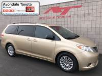 Pre-Owned 2011 Toyota Sienna Van Front-wheel Drive in Avondale, AZ