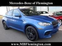 Used 2013 BMW X6 M For Sale in Allentown, PA