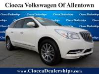 Used 2013 Buick Enclave Leather For Sale in Allentown, PA