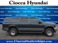 Used 2001 Ford Excursion XLT For Sale in Allentown, PA