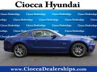 Used 2013 Ford Mustang GT Premium For Sale in Allentown, PA