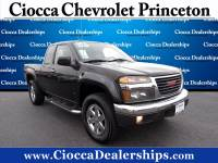 Used 2009 GMC Canyon SLE1 For Sale in Allentown, PA