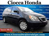 Used 2010 Honda Odyssey 5dr LX For Sale in Allentown, PA