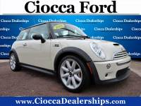 Used 2006 MINI Cooper Hardtop S For Sale in Allentown, PA