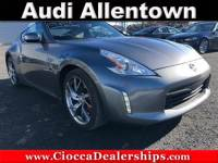Used 2014 Nissan 370Z Touring For Sale in Allentown, PA