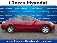 Used 2008 Nissan Altima 2.5 SL For Sale in Allentown, PA
