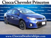 Used 2016 Toyota Corolla S Plus For Sale in Allentown, PA