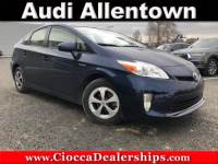 Used 2015 Toyota Prius Four For Sale in Allentown, PA