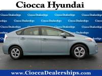 Used 2014 Toyota Prius Three For Sale in Allentown, PA