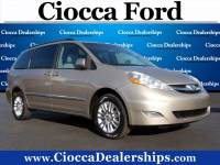 Used 2008 Toyota Sienna XLE For Sale in Allentown, PA