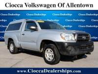 Used 2009 Toyota Tacoma 2WD Reg I4 MT For Sale in Allentown, PA