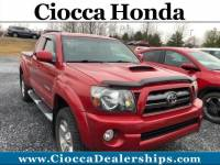 Used 2010 Toyota Tacoma 4WD Access V6 AT For Sale in Allentown, PA