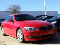Pre-Owned 2011 BMW 328i 328i Convertible For Sale in Frisco TX