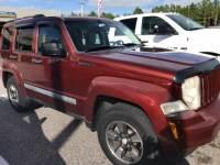 2008 Jeep Liberty Sport SUV 4x2 | near Orlando FL