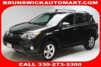 Used 2013 Toyota RAV4 4WD XLE in Brunswick, OH, near Cleveland