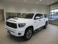 Certified Used 2018 Toyota Tundra SR5 5.7L V8 in Missoula, MT