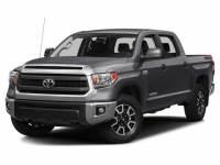 Used 2017 Toyota Tundra SR5 5.7L V8 in Missoula, MT