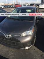 Pre-Owned 2017 Toyota Yaris L FWD 5D Hatchback