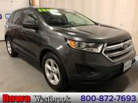 2015 Ford Edge SE All Wheel Drive SUV 4 cyls