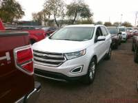 2015 Ford Edge 4dr SEL FWD SUV 4