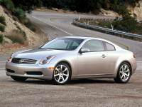 Used 2004 INFINITI G35 Base w/Leather Coupe V-6 cyl in Clovis, NM
