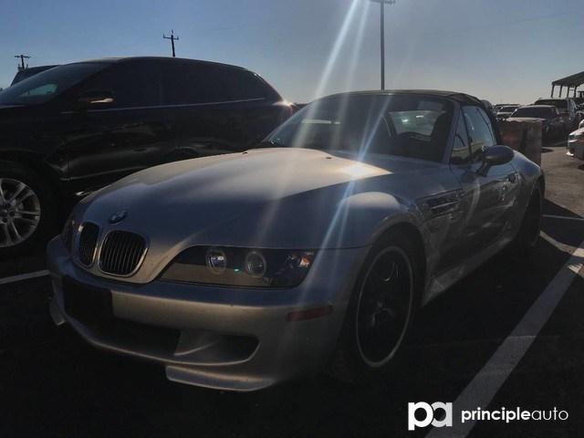 Photo 2002 BMW Z3 M 3.2L Convertible in San Antonio