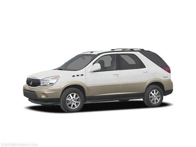 Photo 2005 Buick Rendezvous SUV All-wheel Drive For Sale  Jackson, MI