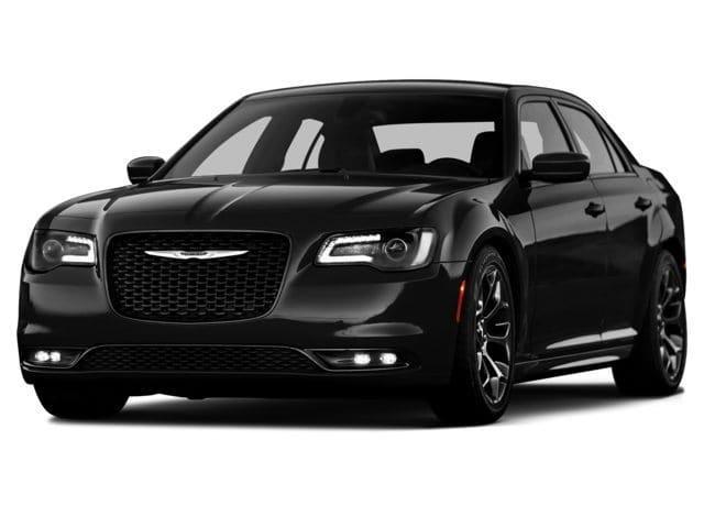 Photo 2015 Chrysler 300 Limited Sedan All-wheel Drive For Sale  Jackson, MI