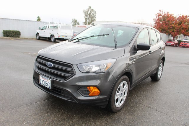 Photo Used 2018 Ford Escape S SUV in MERCED, CA