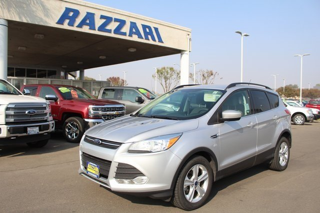 Photo Used 2014 Ford Escape SE SUV in MERCED, CA