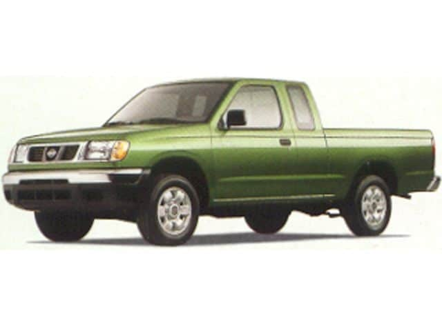 Photo 1998 Nissan Frontier Truck King Cab