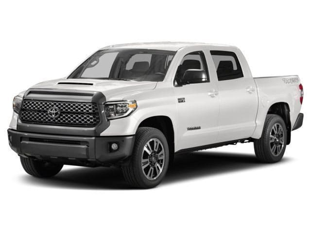 Photo Certified Used 2018 Toyota Tundra Limited 5.7L V8 in Missoula, MT