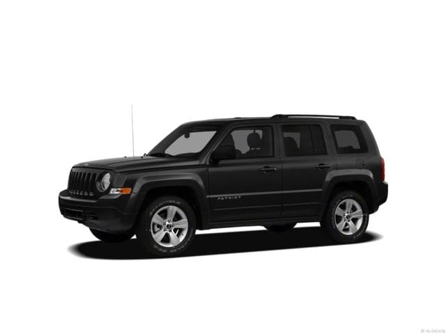 Photo 2012 Jeep Patriot Sport SUV For Sale in Madison, WI